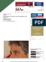 Former Minister clarifies on farms Papdimitriu Juan Hombrón _ 09_09_2013 _ Panama News The Star Online