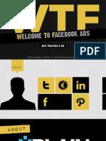 Karagos Facebook Wtf Ads n Sales 130312113659 Phpapp02