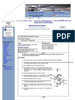 Procedimiento Montaje Union Mecanica - Victaulic