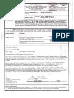 2677 E Cumberland Street Refusal (Dr Cumani)