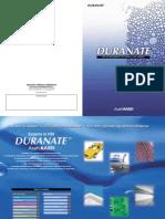 DURANATE General Brochure