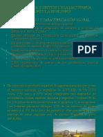PROBLEMÁTICA Y GESTIÓN DE LA MAQUINARIA AGRÍCOLA EN