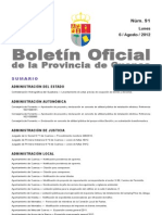 Bop Boletines 2012-8-6 Index