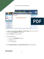 Manual Emis Online