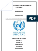A Brief History of UNCTAD