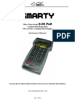 Smarty 06 Pod User Guide