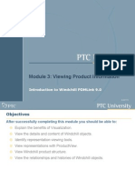 Introduction to Windchill PDMLink 9.0 Module 3