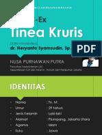 Mini C-Ex Tinea Kruris (Nusa Purnawan Putra)