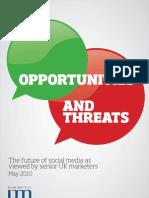 Threats Opps