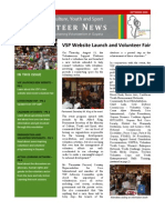 VSP Newsletter - Sept 2013 - FINAL