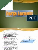 Forta Lorentz