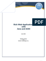 210 Rich Apps With Java Ajax