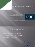 Estructura atomica V2