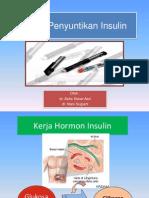 Tekhnik Penyuntikan Insulin (dr. Asita).pdf