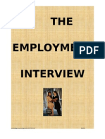 Questions to Ask an Employer at a Job Interview4