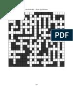 Death of a Salesman Crossword
