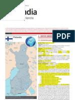 Finlandia Ficha Pais