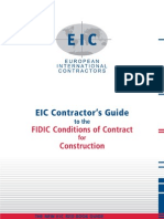 Eic Cons Guide
