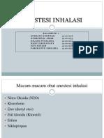 Anestesi Inhalasi Fix