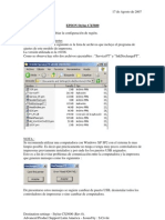Manual Reset Epson Cx5600