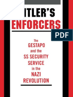 Hitler's Enforcers