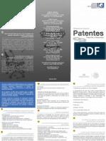 Trip Patente 2012
