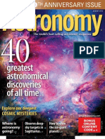 Astronomy - August 2013 (40th Anniversary Issue)(Gnv64)