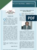 Boletín CJMA  N° 04