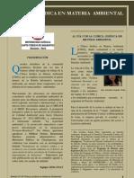 Boletín CJMA  N° 05