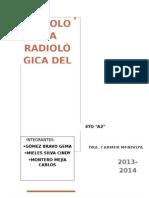 Radiologia Digestiva Semiologia Radiologica