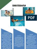 Presentación Hidroterapia e Hipoterapia