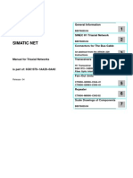 Manual for Triaxial Networks