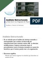 Análisis Estructurado I DFD