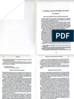 Althusser - Ideologia y Aparatos Ideologicos Del Estado