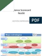 Balance Scorecard Nestle