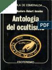 Antologia Del Ocultismo