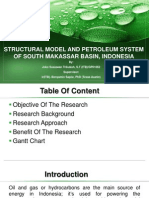 Structural Model and Petroleum System of South Makassar4