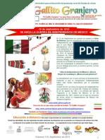 Boletín Técnico Coleccionable Septiembre 2013