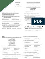 Examen Diagnostico 1 Secu