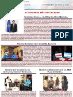 34 Boletín Digital - Julio 2013
