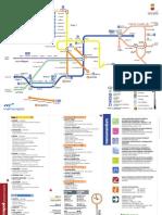 Mappa Metronapoli 1