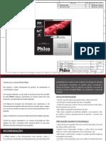 Manual Philco