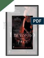 Beyond the Pale Savannah Russe