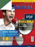 Revista Universo Laboral 51