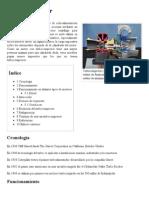 Turbocompresor - Wikipedia, La Enciclopedia Libre