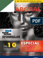 Revista Universo Laboral 52