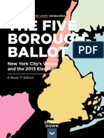 The Five Borough Ballot