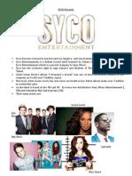 SYCO Records