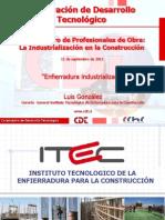 02_ Luis Gonzalez - Itec Pro Obra