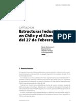 8 Estructura Industrial